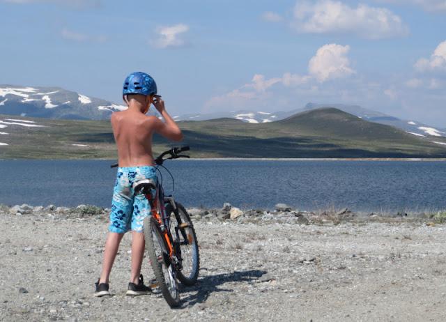 Cykla Stekenjokk