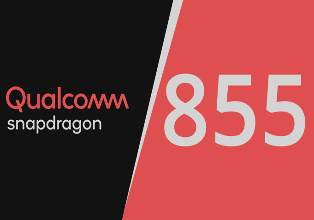 Qualcomm flower 855 SoC unveiled With 5G electronic