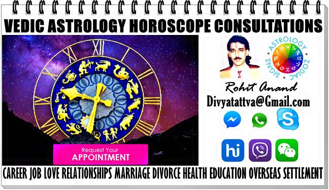 Indian astrology horoscope free online