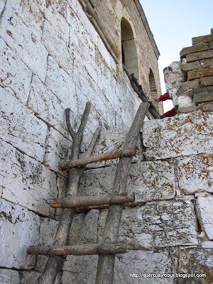 De nuevo en la sección Jiankou de  La Gran Muralla China