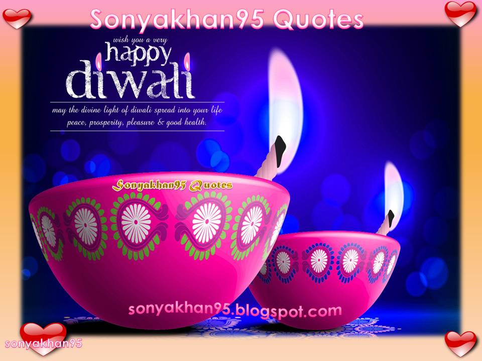Happy Diwali Wishes Quotes - Sonya Khan95 (Quotes)