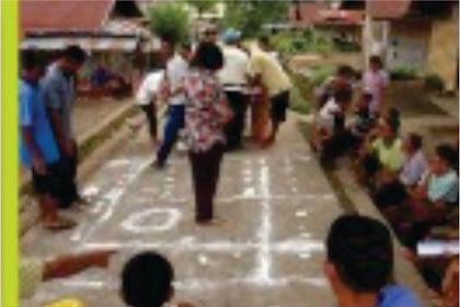 Kegiatan-kegiatan Positif yang Bisa Dilakukan Karang Taruna desa