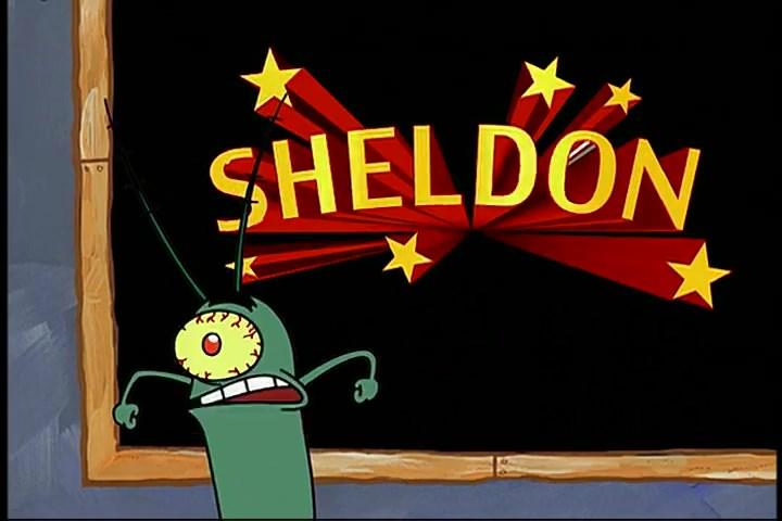 SpongeBob Season 3 Episode 18B - Plankton's Army SD 480p Dub Indo