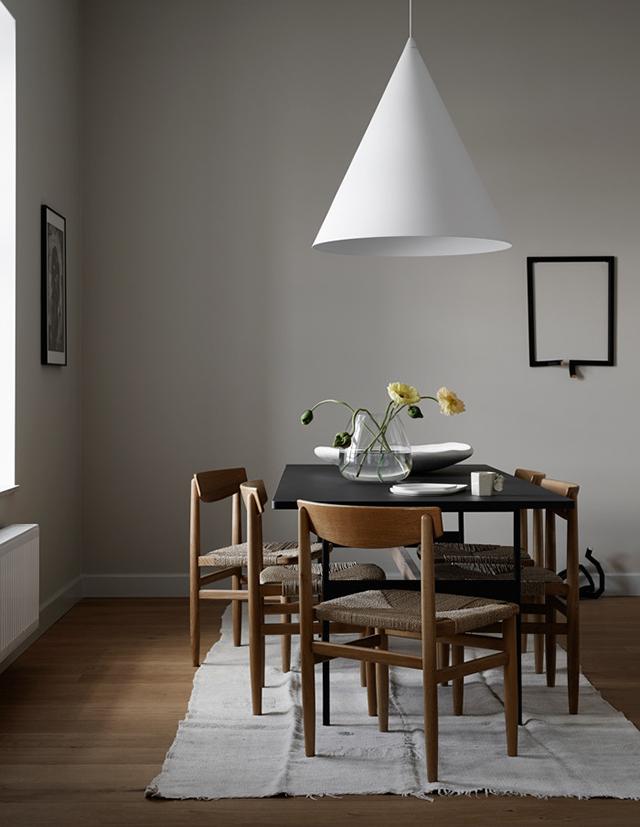 T D C Dining Table Lighting