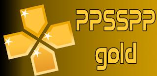 PPSSPP Gold - PSP Emulator Apk Full Crack