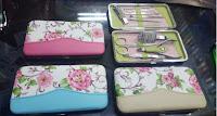Manicure Kits & Accessories Manicure Set Murah, MANICURE SET Wanita