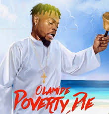 Video : Olamide - Poverty Die