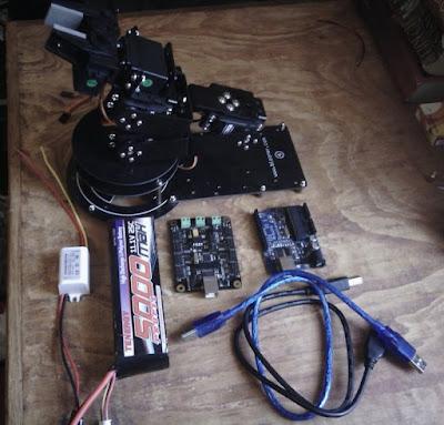 How to make Arduino PIR Sensor alarm - Robomart: How to make