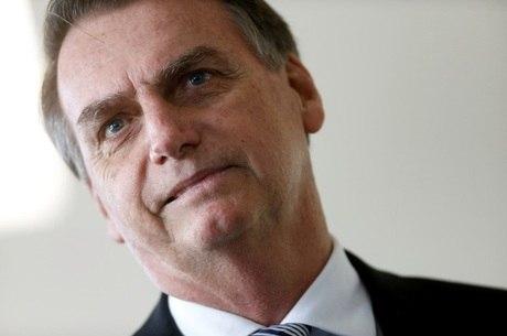 Bolsonaro volta a defender turismo para preservar meio ambiente