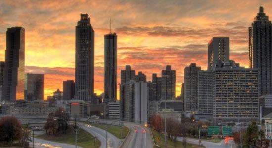 Ciberpiratas bloqueiam computadores em Atlanta-EUA e exigem bitcoin como resgate