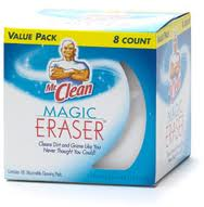Mr. Clean Magic Eraser Cleaning Pads