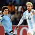 #EliminatoriasRusia2018: El partido que Argentina y Uruguay ya rompió un récord
