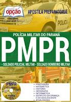 Apostila concurso PMPR 2017 CFO