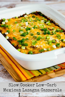 25 BEST Casserole Crock Dinner Recipes featured on SlowCookerFromScratch.com