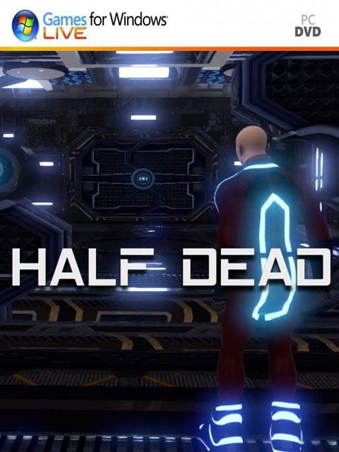 تحميل لعبة Half Dead برابط مباشر + تورنت