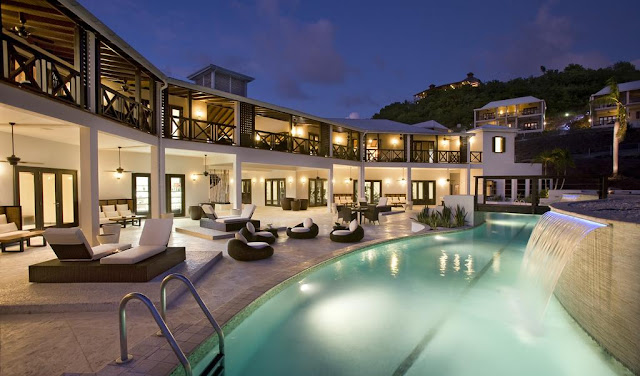 Sugar Ridge is Antigua's newest luxury boutique resort. The resort features 60 stylish rooms, exceptional amenities and is known for first class service.