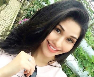 Biodata Afifah Nasir Pelakon Drama Syurga Yang Kedua