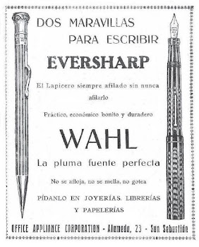 EVERSHARP