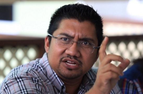 Khairuddin Dalang yang Musnahkan Keluarga Anwar Dulu