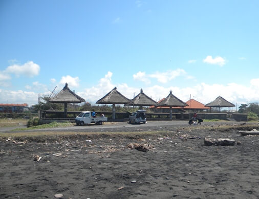 Pantai Lembeng Bali offers a panoramic beach that captivating to every visitor too also live BaliBeaches: Lembeng Beach Bali - Romantic Beach & Surfing Point inwards Bali