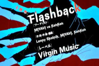 Download Mp3 Music Kokkoku Opening Theme Flashback By Miyavi