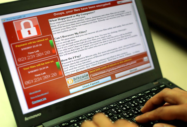 5 Cara Mencegah Serangan WannaCry Ransomeware