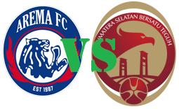 informasi bola menang dari Liga Indonesia