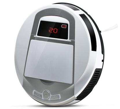 [Análisis] EVERTOP Robot Aspirador, un robot de modestas prestaciones a tu alcance