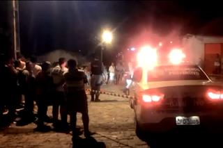 Dupla mata homem em comunidade da Paraíba
