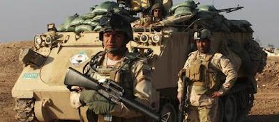 ΕΚΤΑΚΤΟ: Κοινή επίθεση κατά των Ιρακινών Κούρδων αποφάσισαν Αγκυρα και Βαγδάτη αν προχωρήσει το δημοψήφισμα