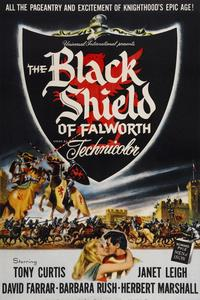 Watch The Black Shield Of Falworth Online Free in HD