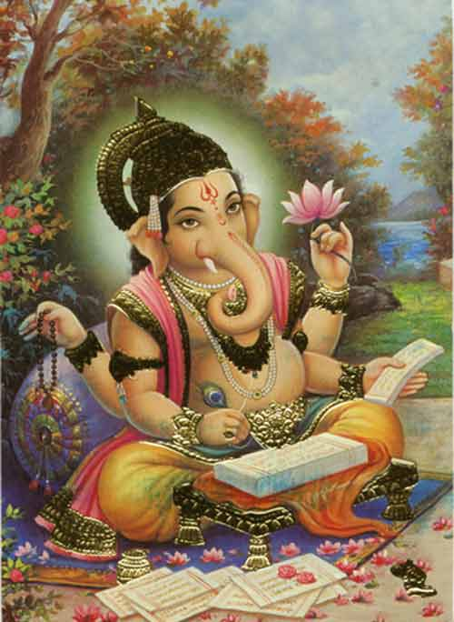 Shri Ganesh Jayanti January - February