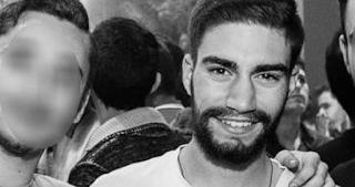 Θρήνος για 22χρονο Θοδωρή Λαζαρίδη: Σκοτώθηκε μπροστά στον αδερφό του