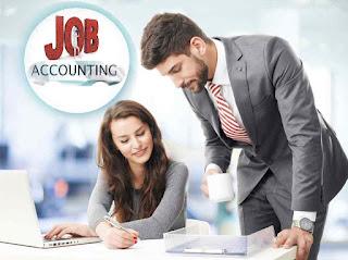 مطلوب محاسب حديث التخرج للعمل في شركه هندسيه بالدقي - وظائف خالية | وظائف محاسبين