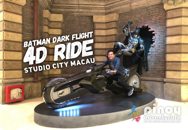 2019 TRAVEL GUIDE MACAU ATTRACTIONS THINGS TO DO