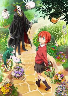 Mahou-Tsukai-no-Yome-anime - Mahoutsukai no Yome: Hoshi Matsu Hito [03/03][Ova][Mega][Online] - Anime no Ligero [Descargas]