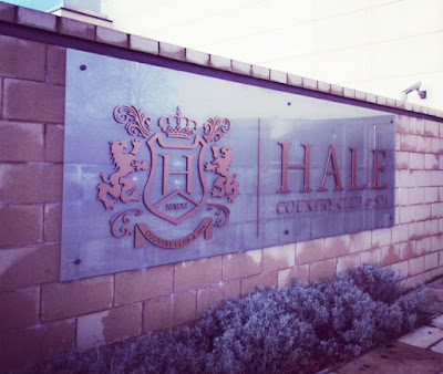 Hale Country Club & Spa, Spa Days, Cheshire Spa Days, Luxury Pampering, Hale