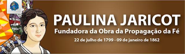 Celebramos Paulina Jaricot