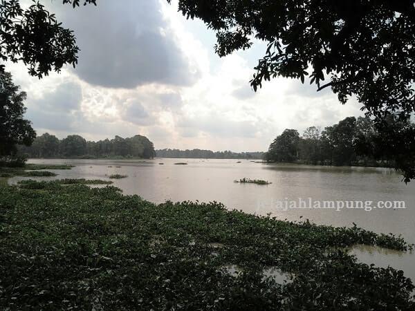 Dam Raman Kota Metro