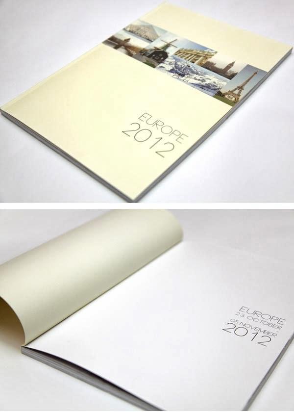 35 Beautifully Designed Photo Books For Inspiration