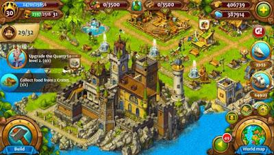 Game Strategi Android yang Banyak Dimainkan