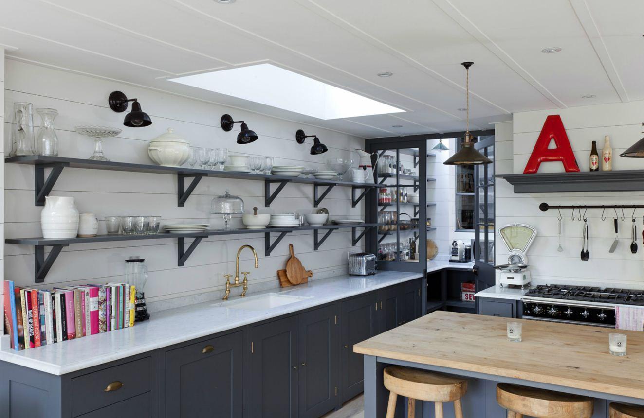 My Dream Kitchen Fashionandstylepolice: Daisyspotter: My Dream Kitchen