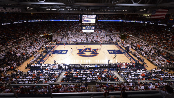 auburn basketball 2016 2017 court arena