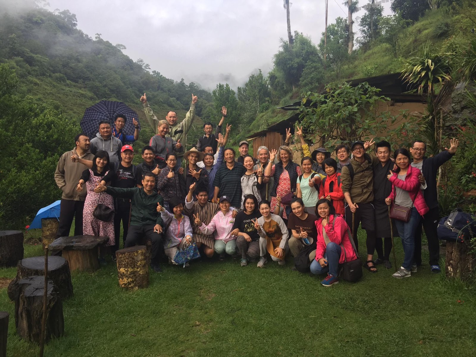 Gross National Happiness in Vietnam | Learning Happiness in