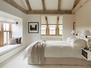 Inspirasi Desain Interior Kamar Tidur