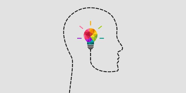 لا تنسى أن الفكرة يمكن أن تحدث ثورة معرفية كبيرة :