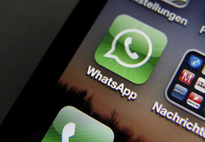 WhatsApp vai facilitar localização de mídias dentro das conversas
