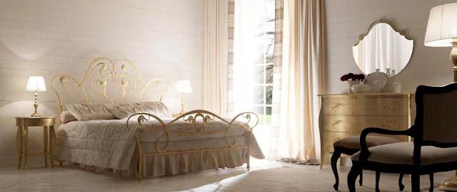 Pat - dormitor - Italia -Gisele - articol - 6020