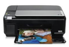 HP Photosmart C4599 Driver Download