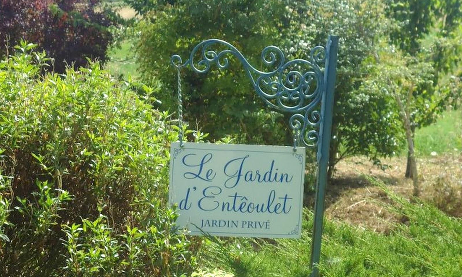 je suis au jardin le jardin d 39 ent oulet ou trois heures de pur bonheur. Black Bedroom Furniture Sets. Home Design Ideas